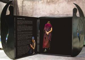 Dalla creta al Tibet, attraverso gli angeli